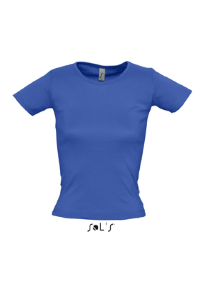 Sols Lady Rond Royal Blue