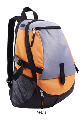 Sols Trekking Pro Orange - Graphite - Black