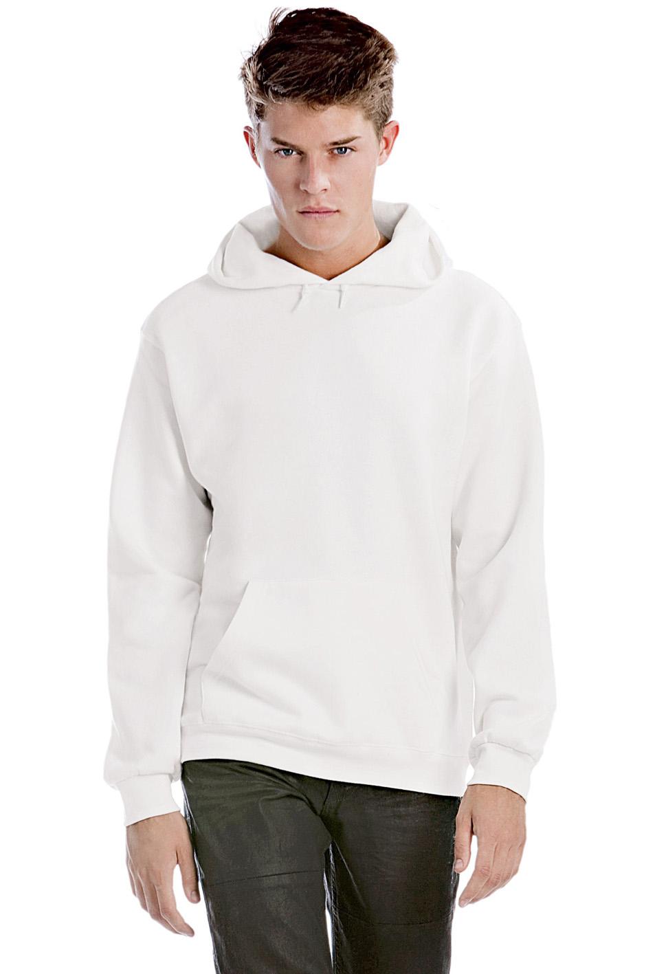 B&C Hooded Sweat-shirt