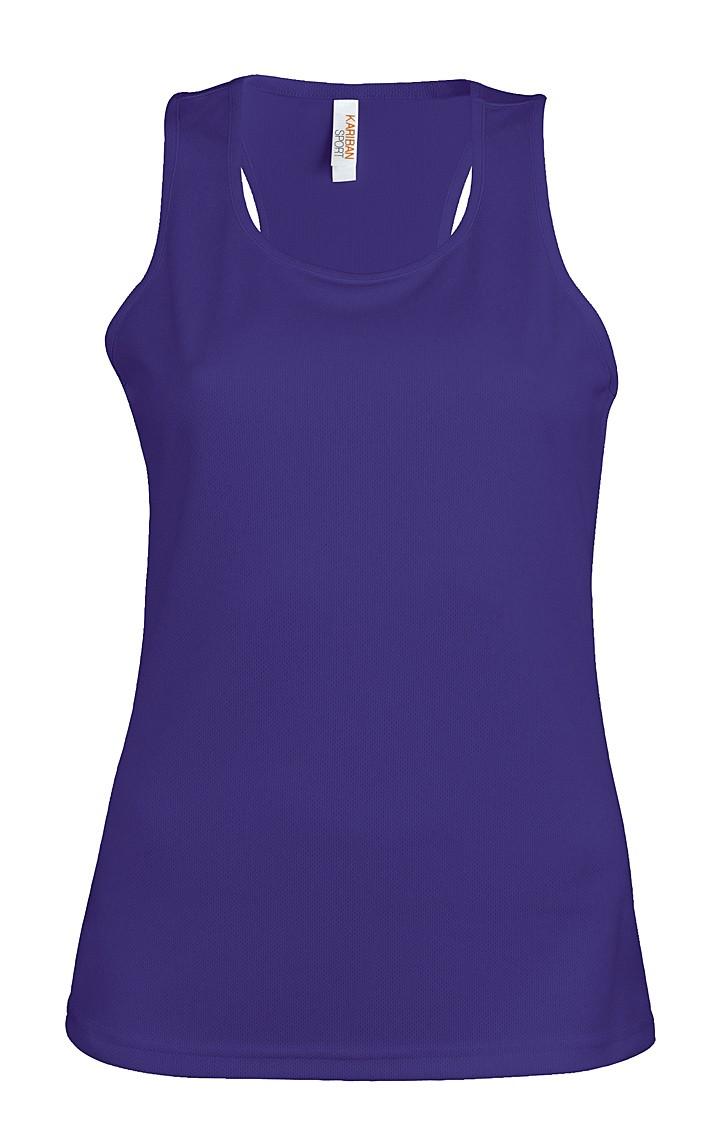 KS031 Violet