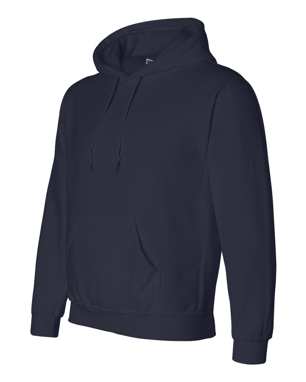 Gildan Ultra Blend Hooded sweater GIL12500 Navy