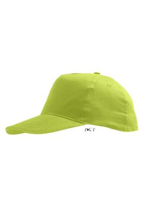 Sols Sunny Kids Apple Green