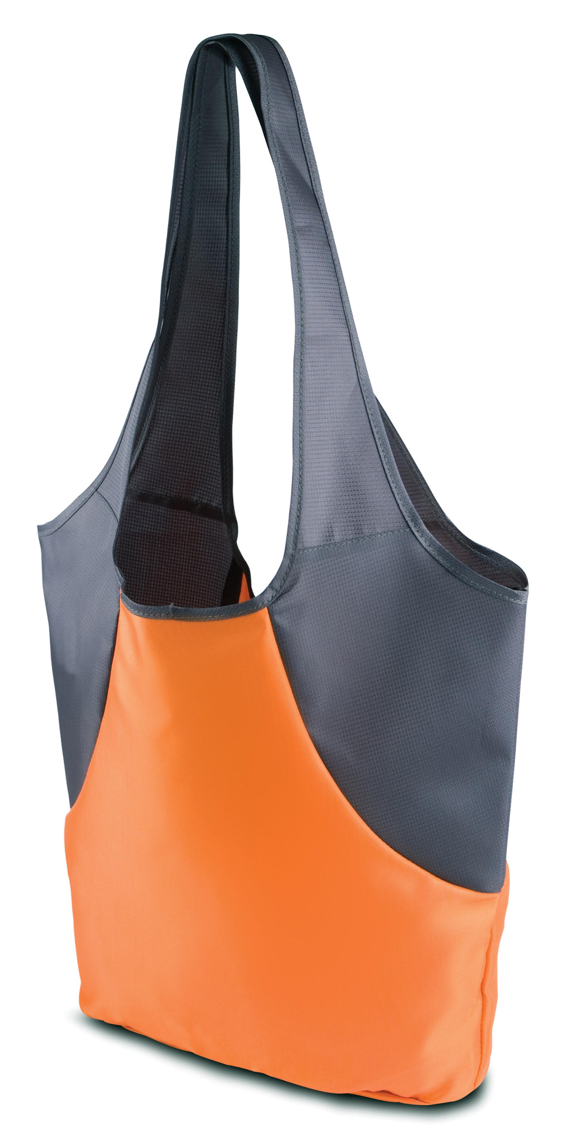 Orange - Dark grey ki0201