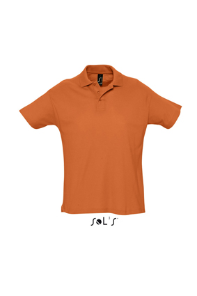 Sols heren polo Summer