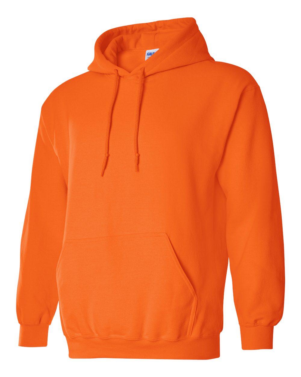 GI18500 Safety Orange