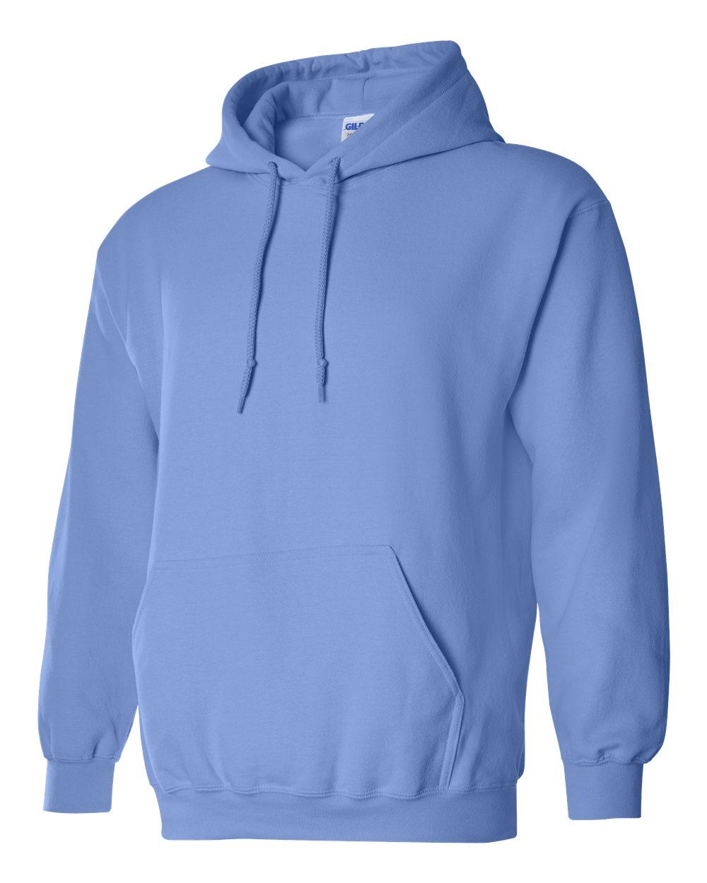 GI18500 Carolina Blue