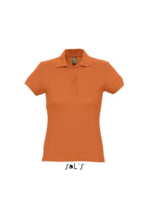 Sols Passion Orange