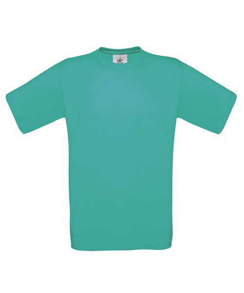 B&C Exact 150 Real Turquoise