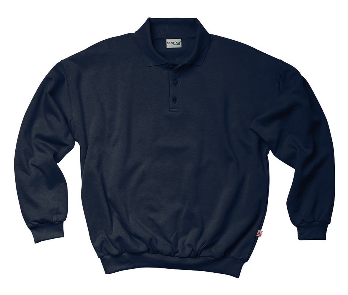 Santino Polo sweater Robin Marine