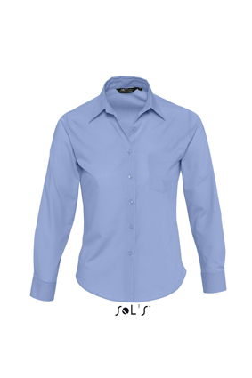 Sols Executive Medium Blue