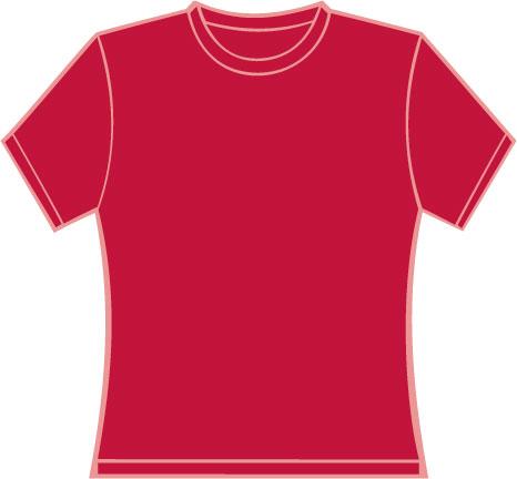 GI6400L Cherry Red