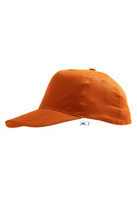 Sols Sunny Kids Orange