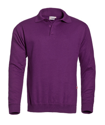 Santino Polo sweater Robin Paars