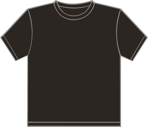 GI6400 Black