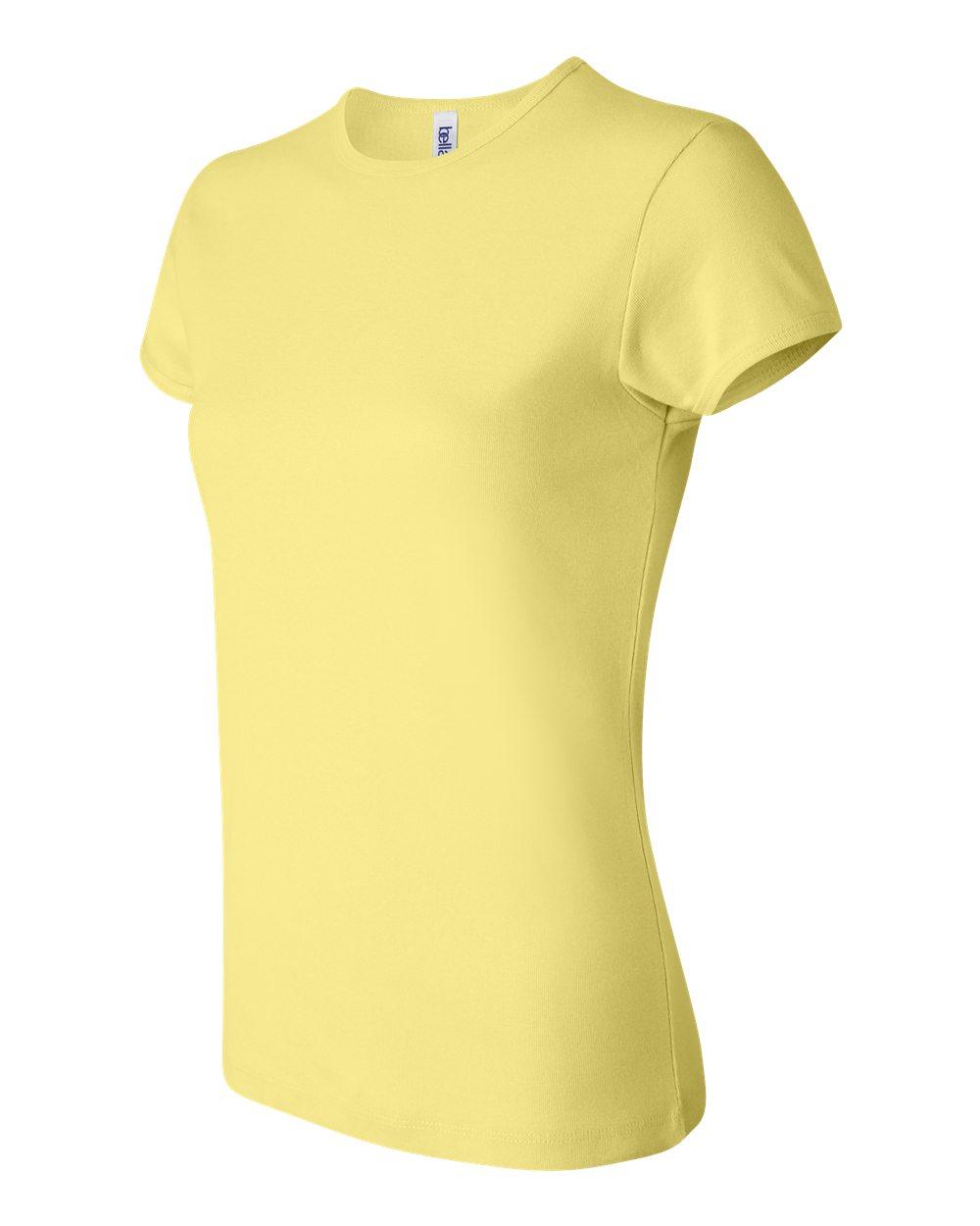 Bella 1001 Yellow