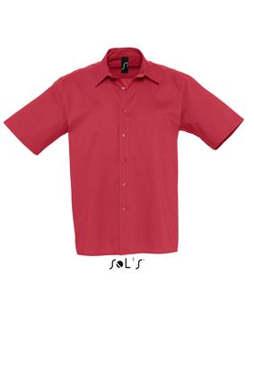 Sols Berkeley Flamengo Red