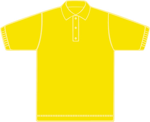KS014 True Yellow
