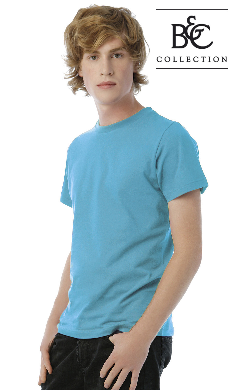 Men Only Licht T-shirt