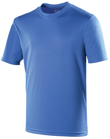 AWDis Just Cool Sportshirt JC001 Royal Blue
