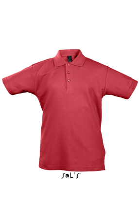 Sols Summer Kids Red