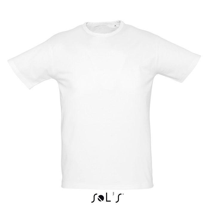 Sols Milano shirt wit