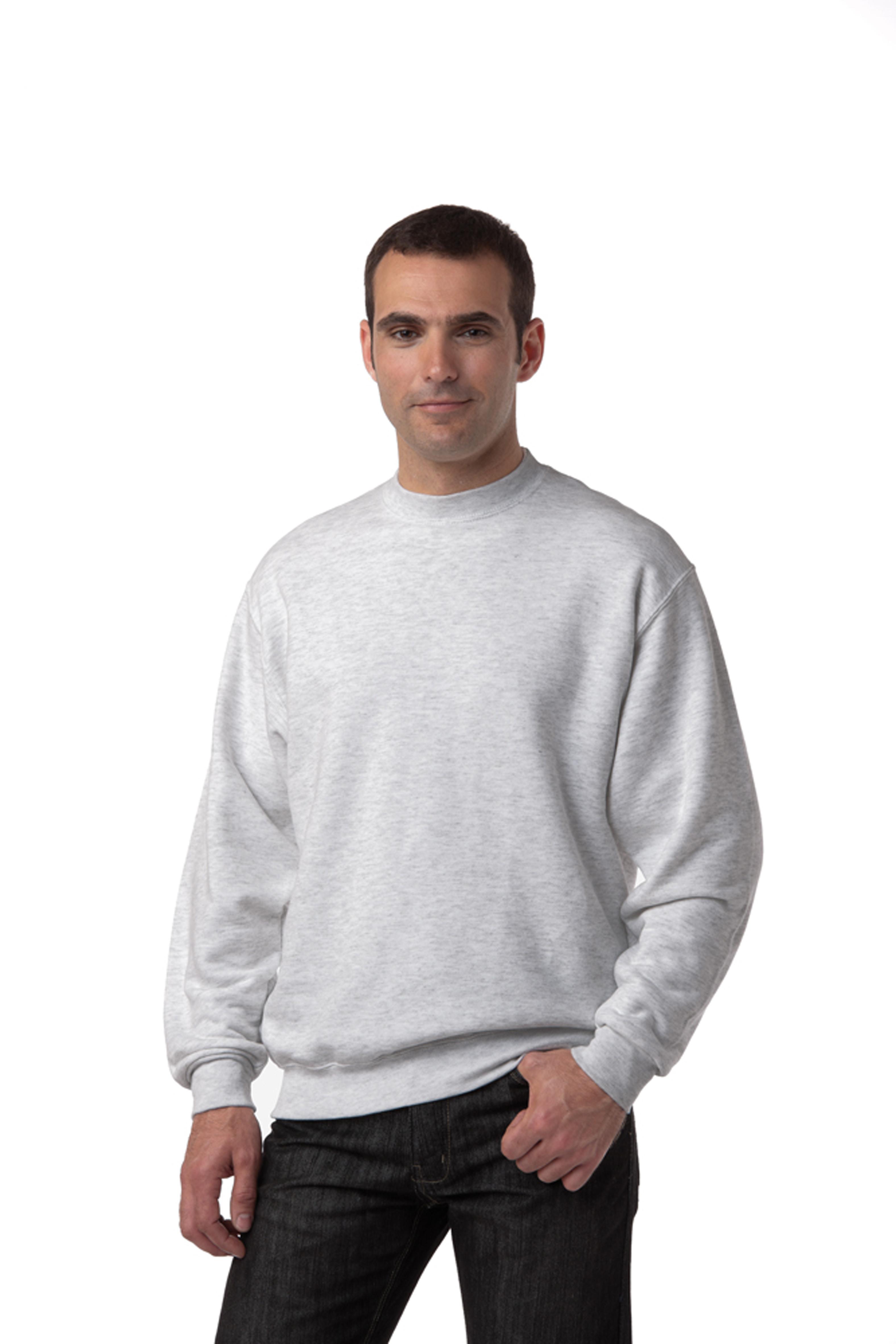 Russell Gold Label Set-in Sweater RU162MC foto 1
