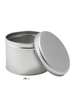 Sols Gift Box Silver