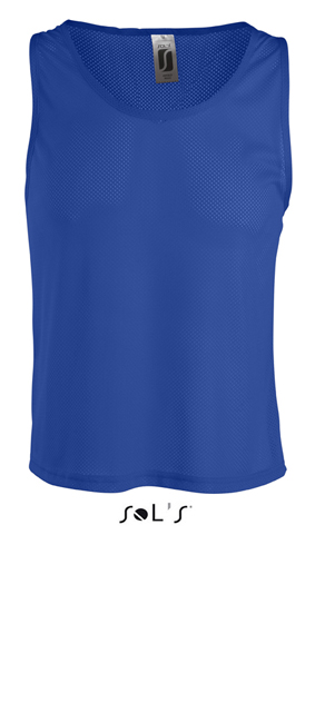 Sols Anfield Royal Blue