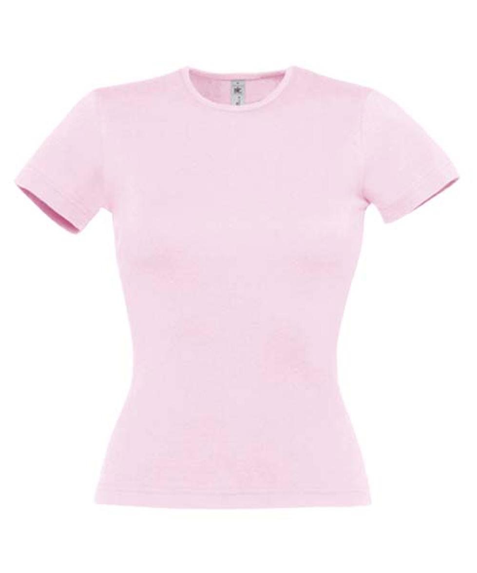 Taste Women Soft Pink