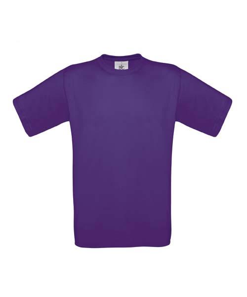 B&C Exact 150 Purple