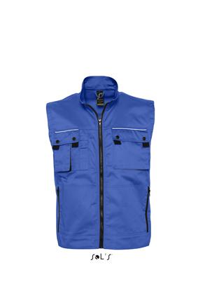 Sols Zenith Pro Bugatti Blue