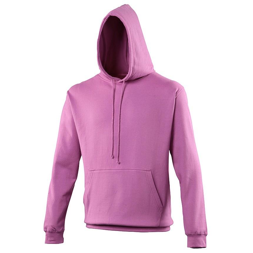 Pinky Purple Hoodie