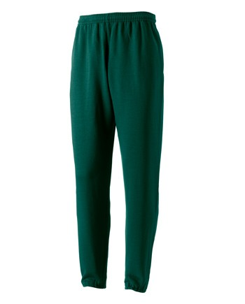 Russell Joggingbroek Bottle Green