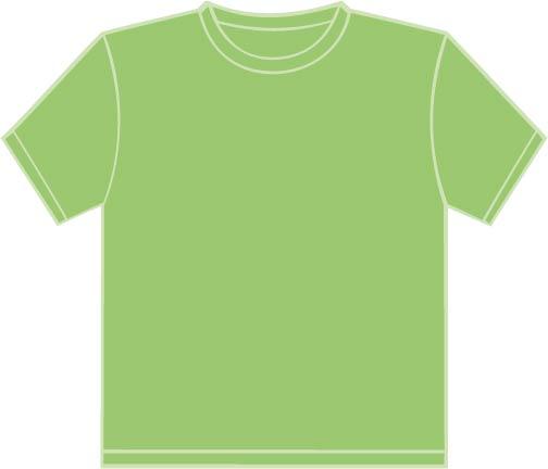 GI2000 Serene Green