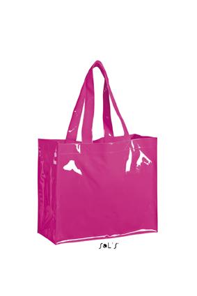 Sols Glossy Shiny Pink