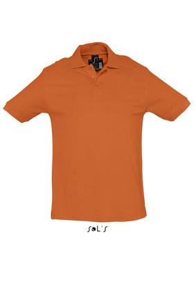 Sols Power Pro Orange