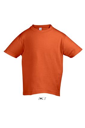 Sols kinder T-shirt Regent
