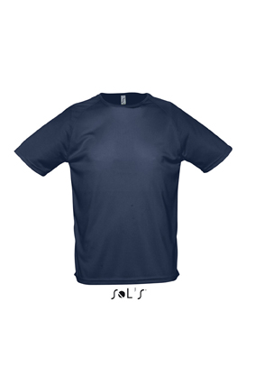 Sols Sporty sportshirt French Navy