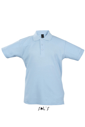 Sols Summer Kids Sky Blue