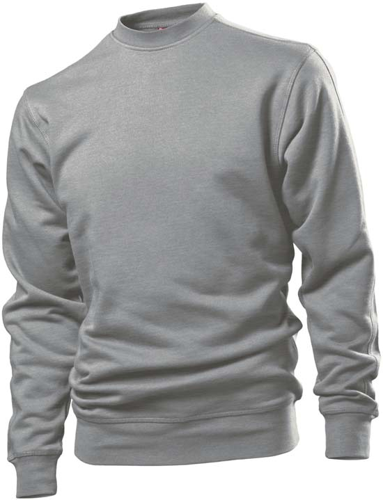 Hanes 1695 Grey Heather
