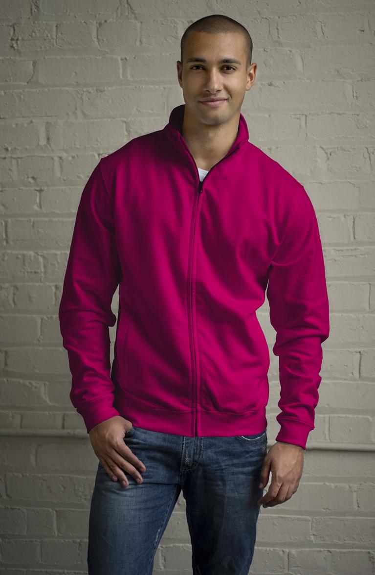 AWDis JH047 Hot Pink