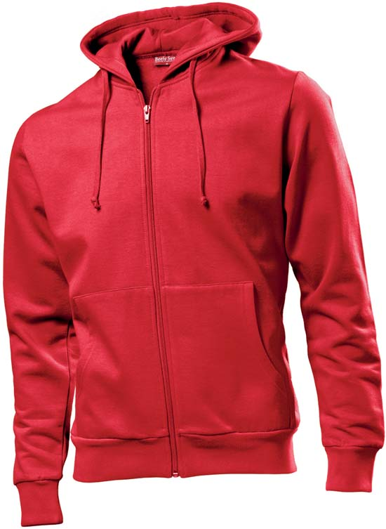 Hanes 6190 Red