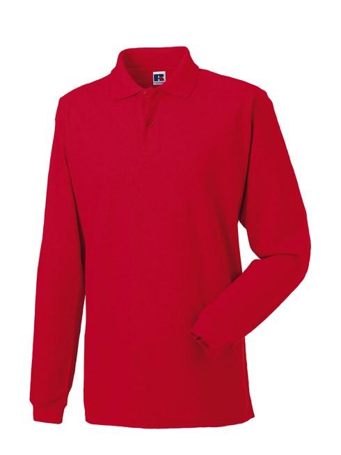 RU569L Classic Red