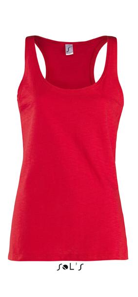 Sols Saint-Germain Poppy Red