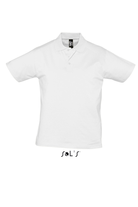 Sols Prescott Men White