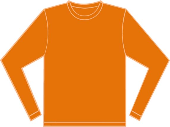 GI2400 Osha Orange