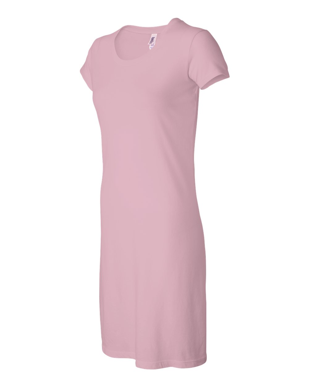 Bella 8412 Soft Pink