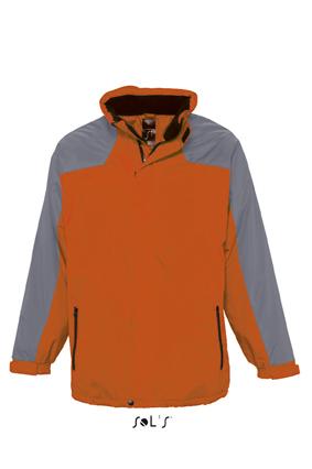 Sols Reflex Orange - Silver