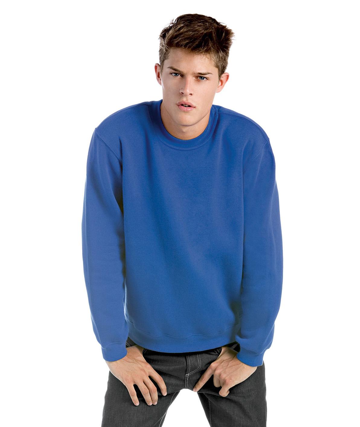 BC Setin Sweater sfeerfoto