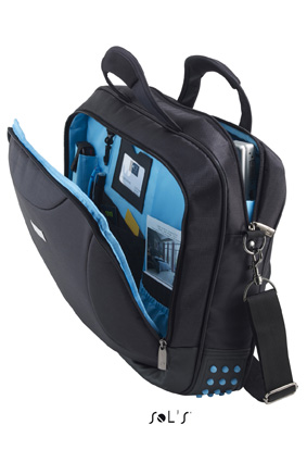 Sols Ultimate Black - Turquoise 1